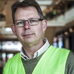 Johan Lindersson, Projektchef VHC